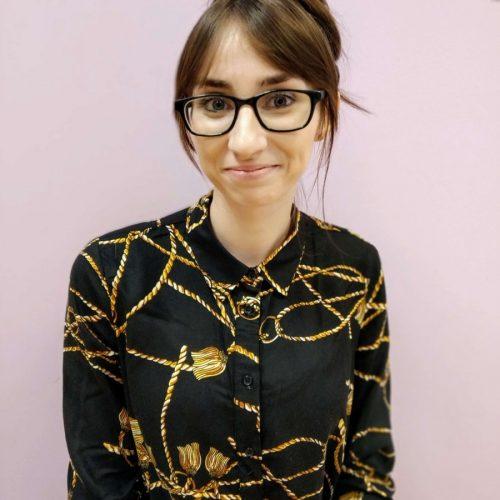 Natalia Przewłocka